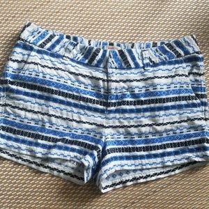 Gap Boho Aztec Print Shorts